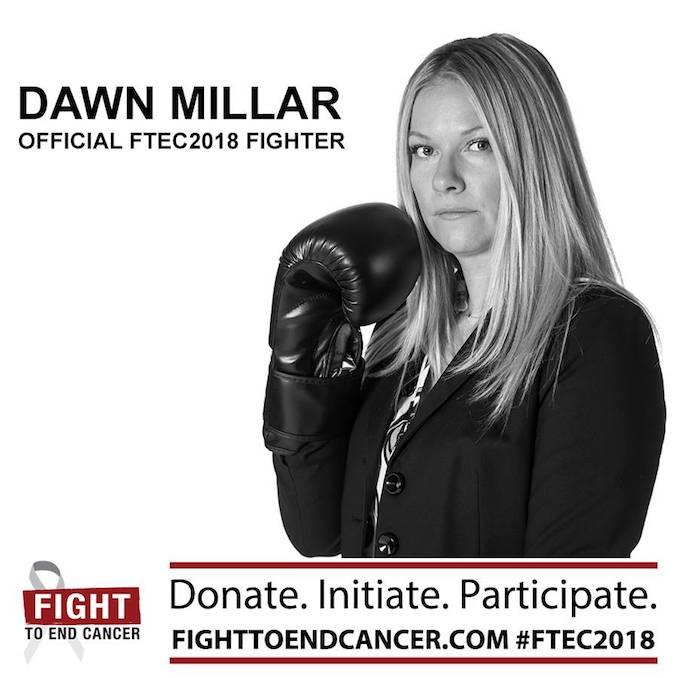 Dawn Millar
