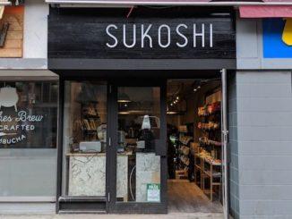 Sukoshi Mark