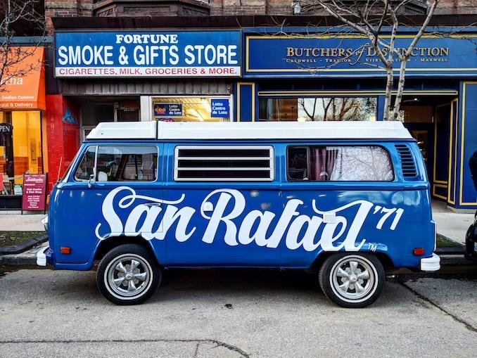 San Rafael '71