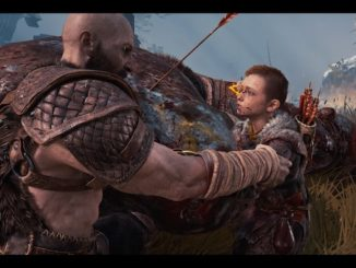 God of War PS4 Screenshot - Toronto Guardian