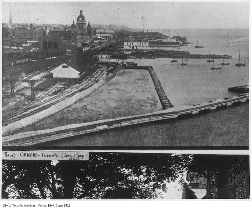 1900? - Toronto waterfront