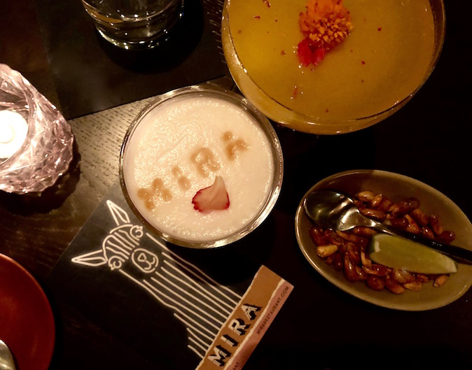 MIRA Peruvian Restaurant