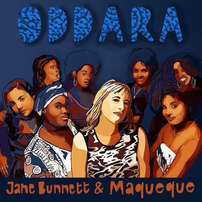 Jane Bunnett Maqueque Oddara