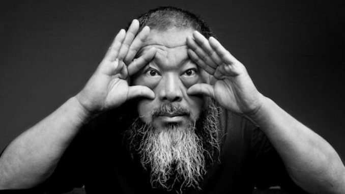 Ai Weiwei gardiner museum