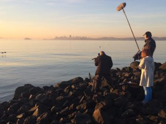 Early-morning-shooting-in-San-Francisco-for-Sugar-Coated