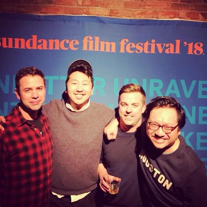 Sundance Film Festival Jan 2018