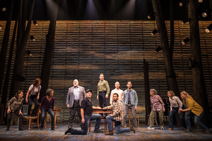 Come From Away - Father's Day GIft Guide