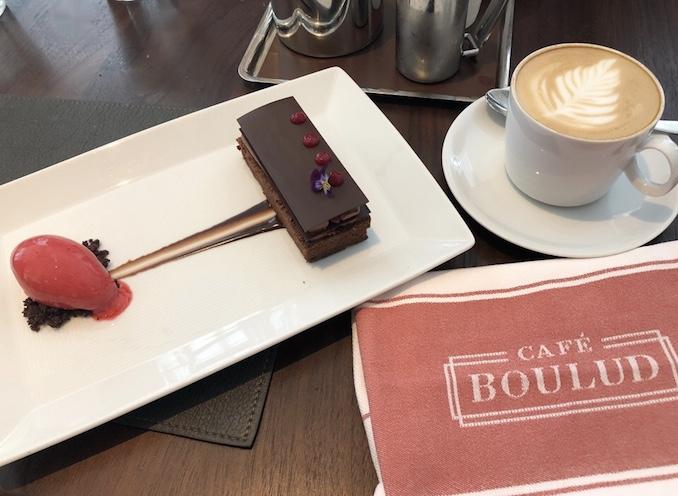 Cafe Boulud Summerlicious