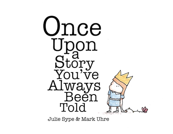 Once Upon a Story