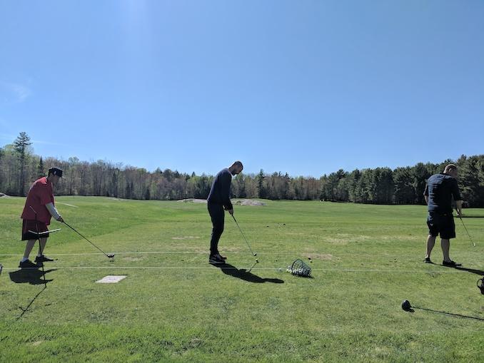 Nobel Golf Course