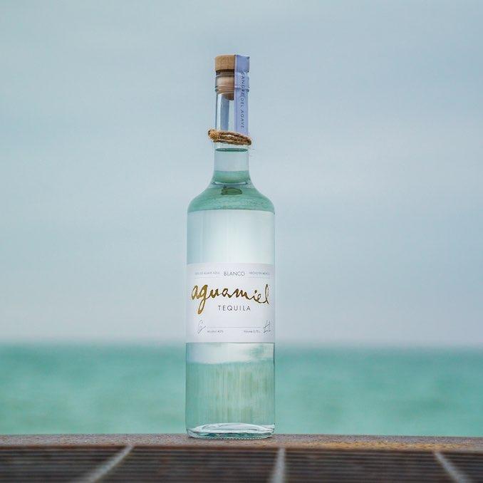 Aguamiel Tequila