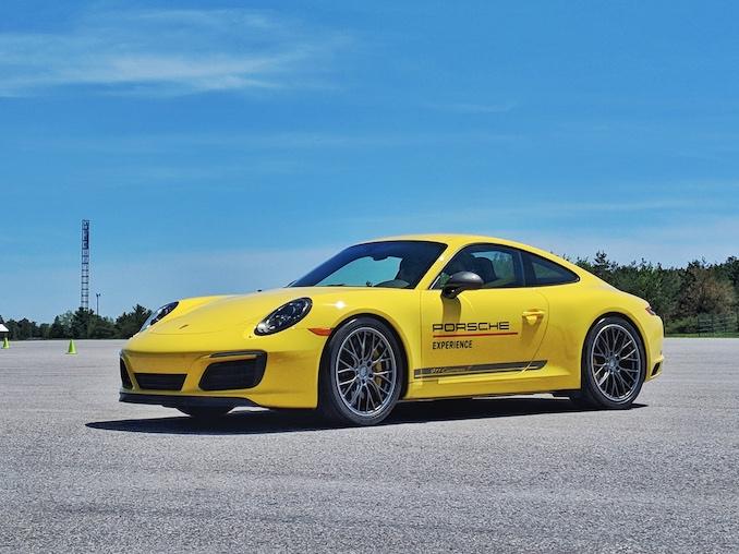 Porsche Cars