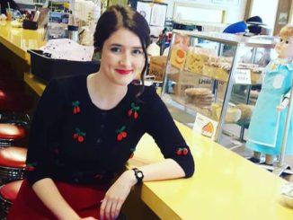 Alicia Fletcher