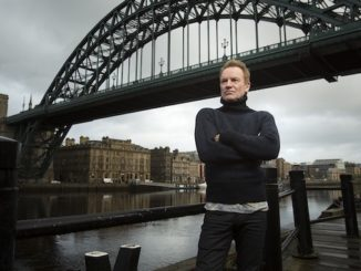 Sting - Photo Credit: Mark Savage for Northern Stage