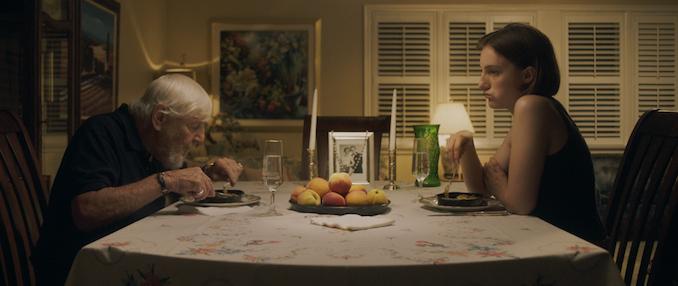 DINNER - Still