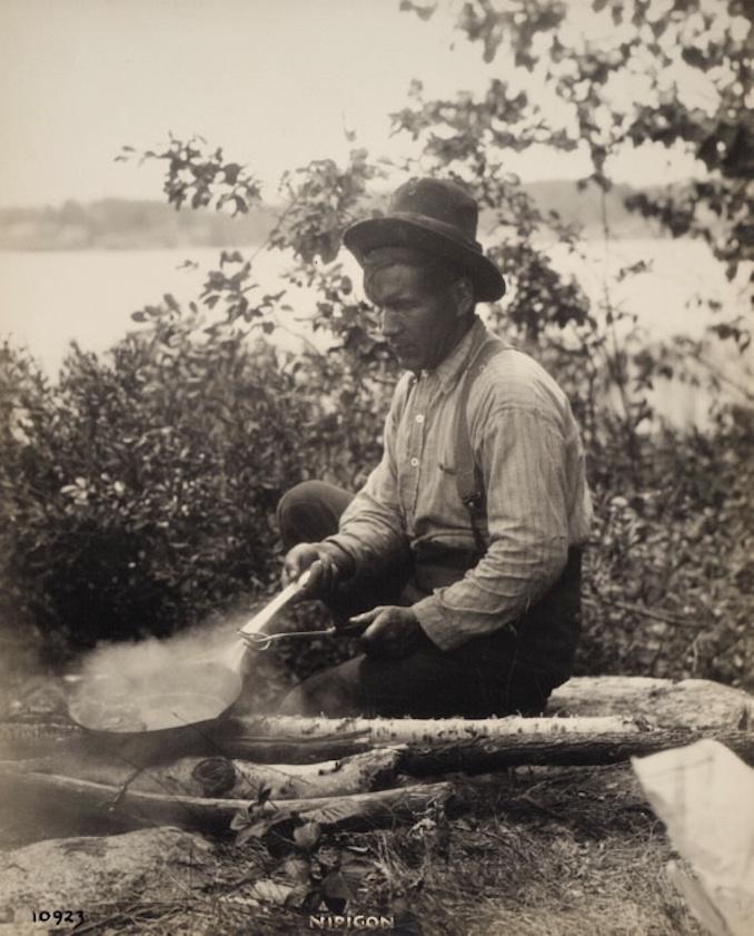 1925 - Nipigon