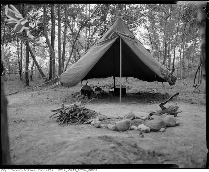 1960 - Day Camps - Camp Willaca. 2