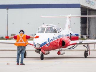 Air Show Preview