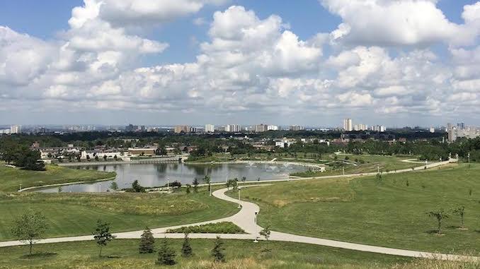 Downsview Park - Toronto Guardian
