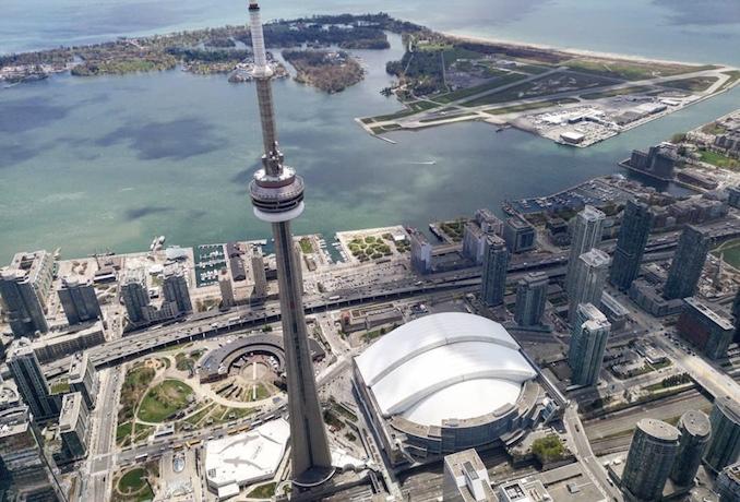 Toronto Poker Tournaments