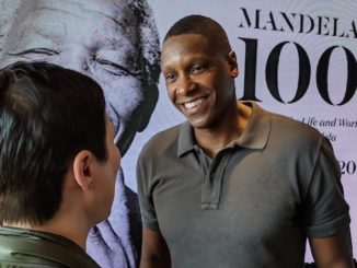 Masai Ujiri - Giants of Africa