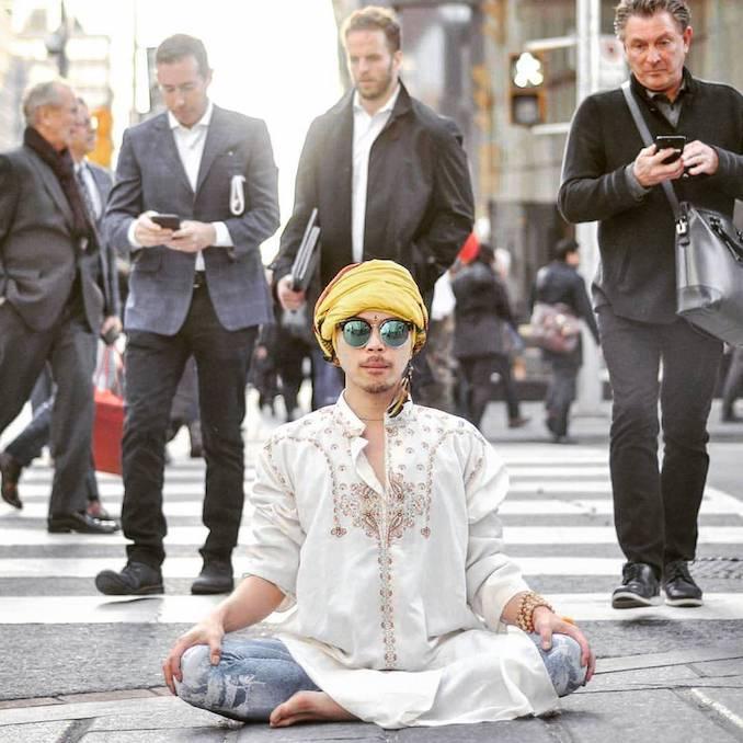 yogi emmanuelle