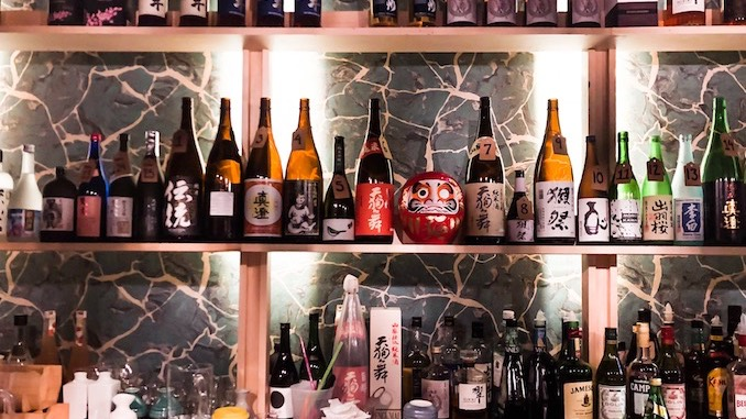 When I stepped into Koi Koi, I thought I was walking into a sake bar. Wrong! I was stepping in to delicious Japanese heaven, right in the heart of Kensington Market.