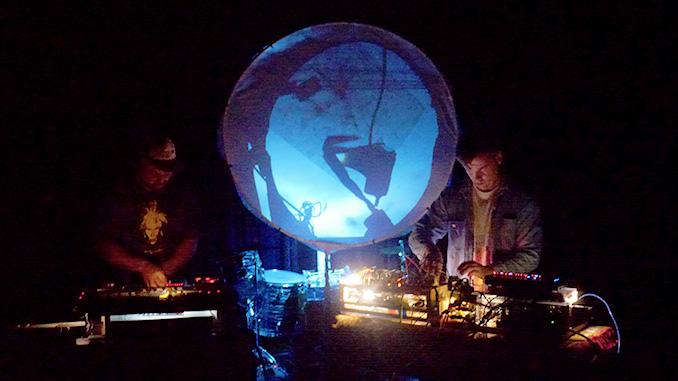 JOYFULTALK at Array Space for the Wavelength Music Series