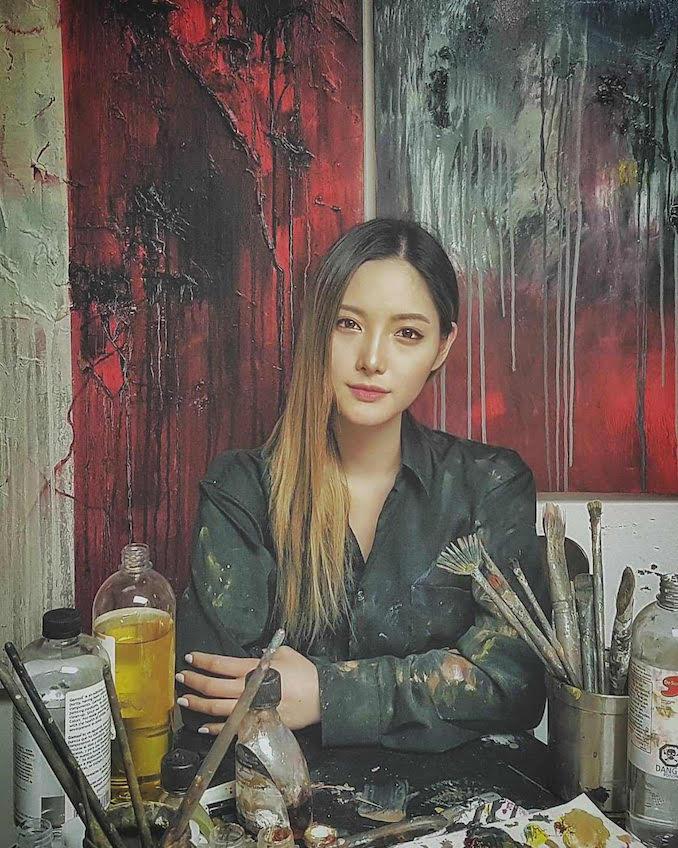 Angela Kim