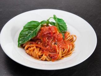 Neapolitan Tomato Sauce la fenice