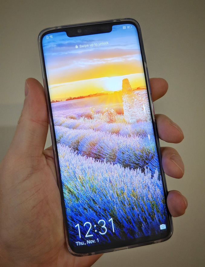 Huawei Mate20 Pro 2