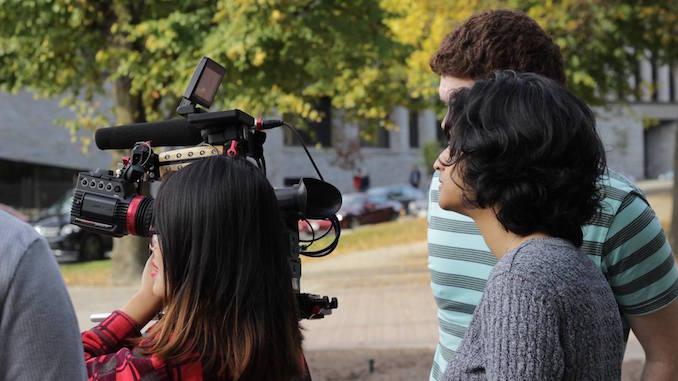 Daniela Pinto - Real Asian International Film Festival