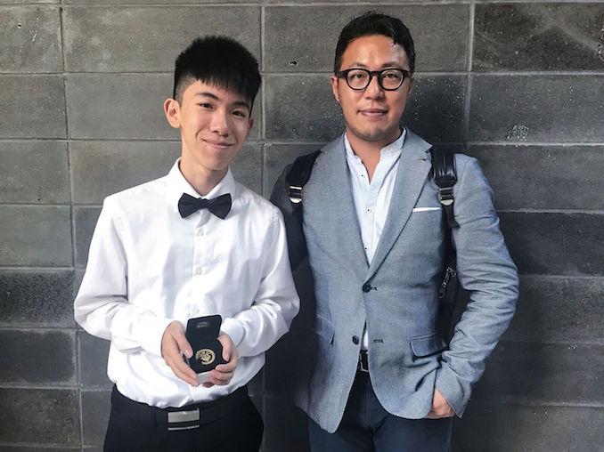 Terry Lim