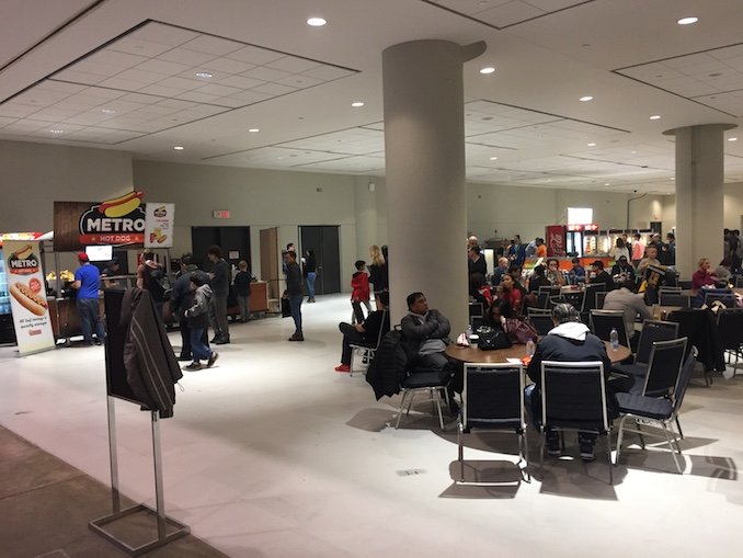 EGLX video game expo Toronto