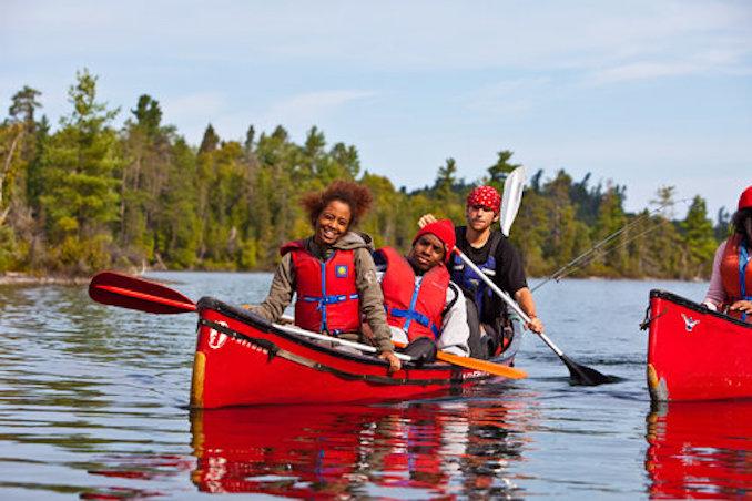 Project Canoe