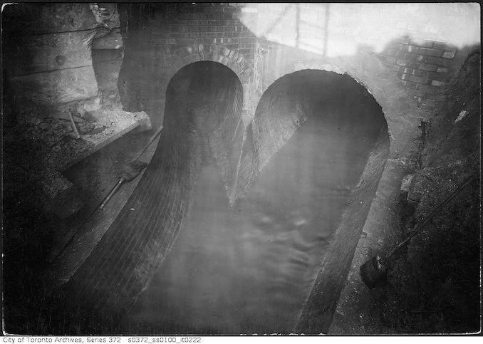 1910? - Sewers