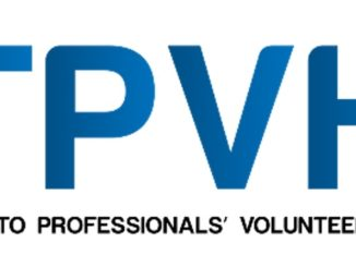 toronto professionals' volunteer hub