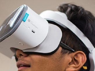Imagine being able to transport students into truly immersive learning environments - on demand. It's now possible with the Lenovo VR (Virtual Reality) Classroom kit.