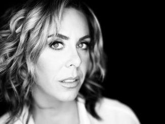 Amanda Rheaume by Michael Hurcomb