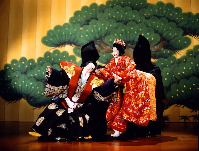 Hachioji Kuruma Ningyo Puppet Theatre - International Women's Day Events happening in Toronto