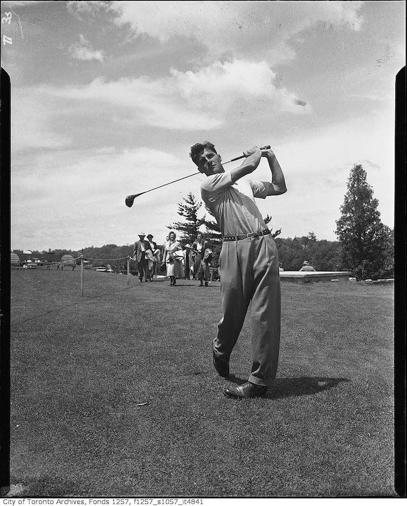 1950? - Golfer copy 2