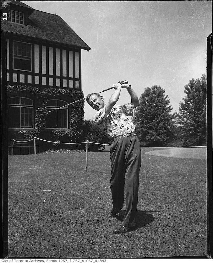 1950? - Golfer copy 3