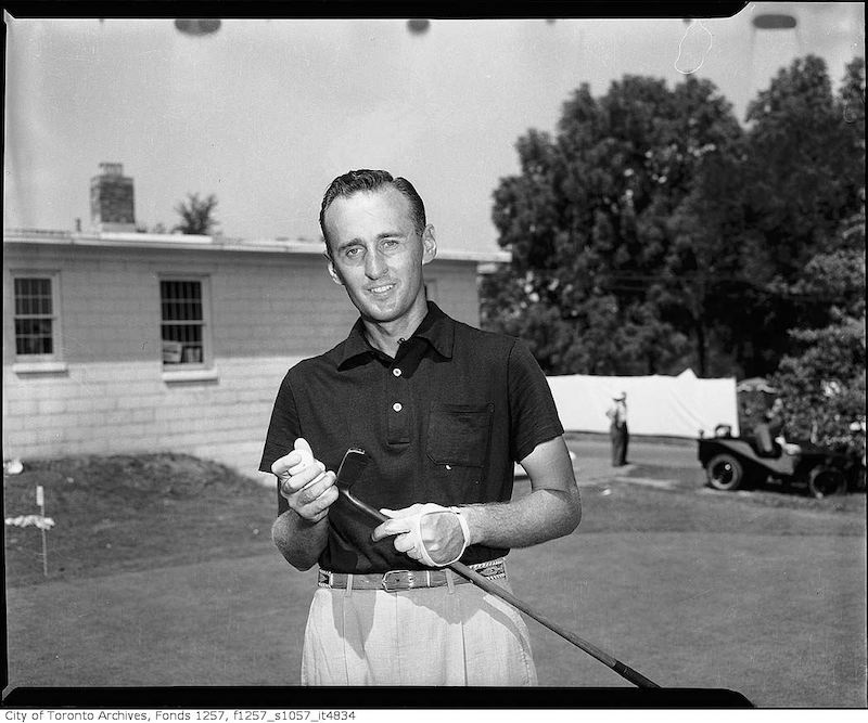 1950? - Golf Photographs