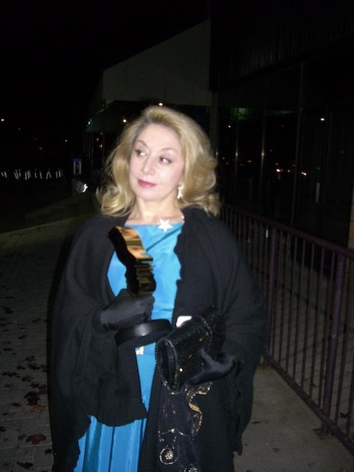 Vanessa Dylyn