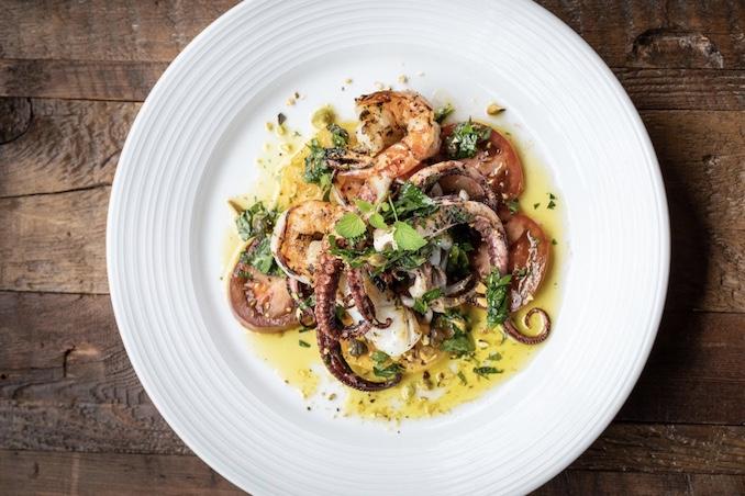 Giro d'Italia restaurant festival is coming to Toronto