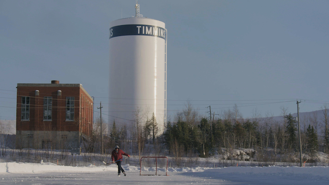 Documentary spotlights the forgotten gold rush in Timmins, Ontario