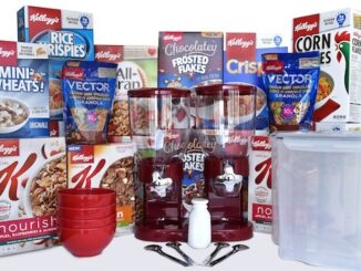 To celebrate National Cereal Day, our friends at Kellogg are partnering with us to give away the ultimate cereal lover's prize pack including