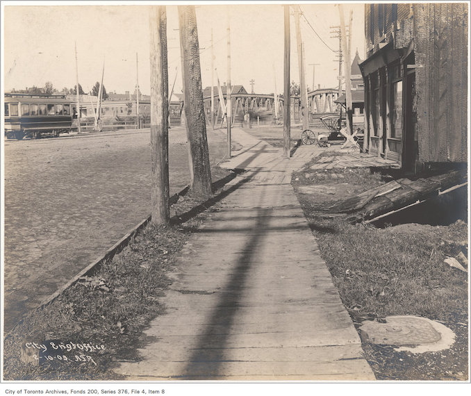 1903 - October 2nd - King Street