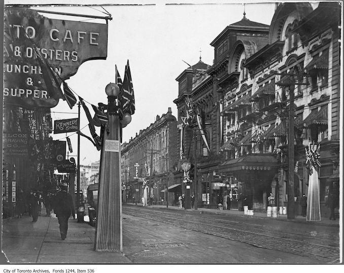 1912 - King Street
