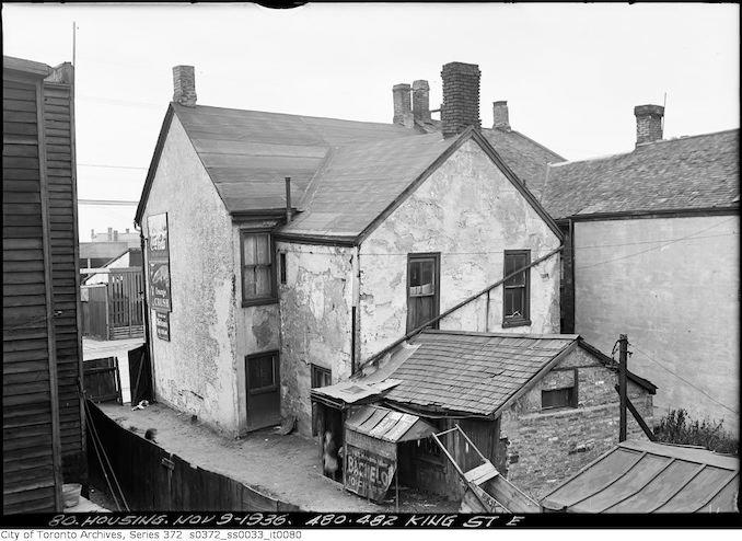 1936 - November 9 - 480-482 King Street East